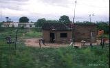 Bolivian Dwelling