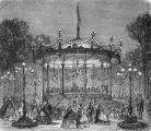 Concerts des Champs-Elysees