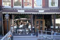 Leiden Art Nouveau shop