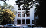 Faculty of Fine and Applied Arts