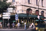 cafe, Art Nouveau