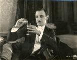 Silent films actor Raymond Griffith