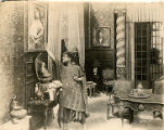 Emil Jannings, silent films